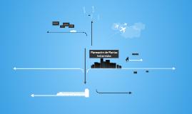 Planeacion de Plantas Industriales