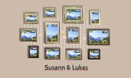 Susann & Lukas