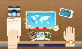 Copy of Prezi Design - Free Travel Template
