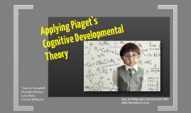 Applying Piaget's Cognitive Development Theory in the Classroom