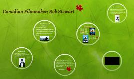 Rob Stewart