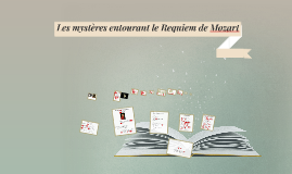 Copy of Les mystères du Requiem de Mozart