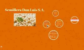 Semillera Don Luis S.A.
