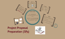 Copy of Project Proposal Preparation (3P's)