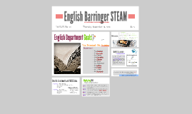 English Barringer STEAM
