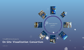 Virtual Exhibition Arena