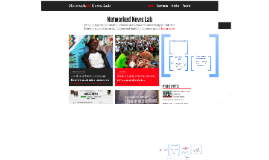 The Networked News Lab