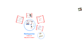 Netiquette - why does it matter?