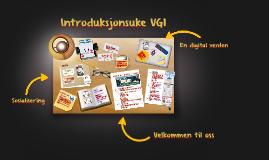 Introduksjonsuke Vg1