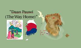 "Copy of ""Daan Pauwi"