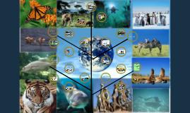 2.4 Biodiversidad (desde genes hasta ecosistemas).