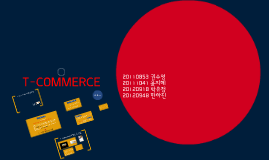 Copy of T-COMMERCE