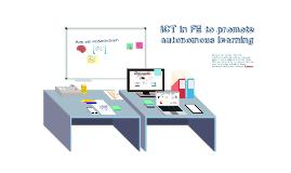 ICT in FE, Sharepoint - Emer Gillespie