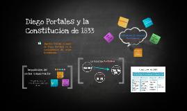 Copy of Diego Portales y la constitución de 1833. II Medio
