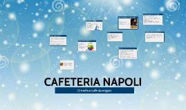 CAFFETERIA NAPOLI