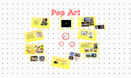 Copy of Pop Art