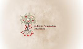Copy of Modyul 11: Pangangalaga