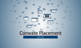 Conwate Placement