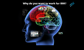 Copy of Why do you want to work for IBM?
