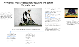 Neoliberal Welfare State Restructuring and Social Reproducti