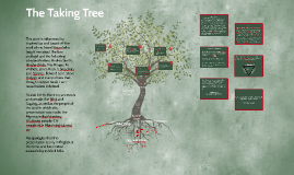 The Taking Tree (Abridged)