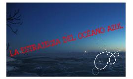 La estrategia del Oceano Azul-Resumen