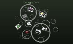 I-pod Tablet