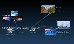 Jeff Dutchak Travle Service Precents!!