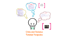 Feminism on Crime and Deviance