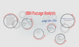 1984 Passage Analysis