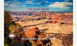 Copy of The Grand Canyon