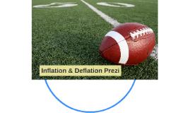 Inflation & Deflation Prezi