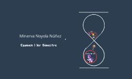 Minerva Noyola Núñez