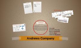 Andrew's Company