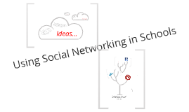 Social Networking and Schools