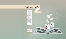 The Canterbury Tales Knight
