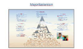Majoritarianism