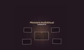 Ministerio AudioVisual