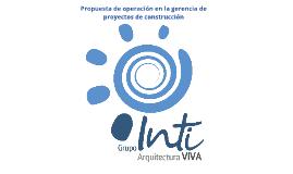 Presentación Inti Inmobiliaria Mzls