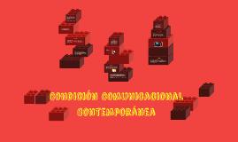 Condición Comunicacional Contemporánea