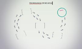 Tecnologia en mi aula