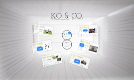 KO & CO.