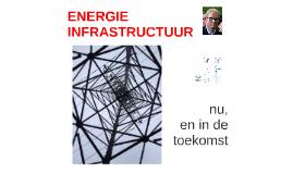 Energie-infrastructuur