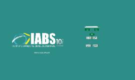 Apresentação IABS nova