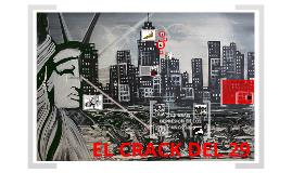 EL CRACK DEL 29