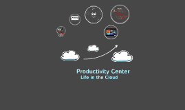 Productivity Center