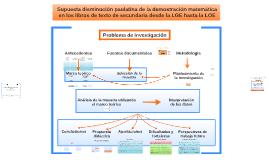 Las demostraciones en libros de texto sobre los teoremas de límites y continuidad: desde la LGE hasta la LOE