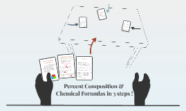 Percent composition and formulas