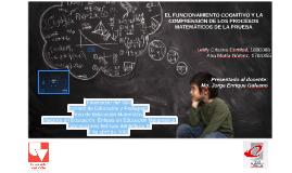 Copy of APRENDIZAJE DE LAS MATEMATICAS ESCOLARES DESDE UN ENFOQUE CO