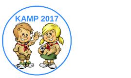 KAMP 2017
